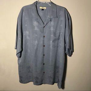 Tommy Bahamas Short Sleeve Shirt